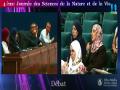 Débat autour des communications de la session 3 Microbiologie