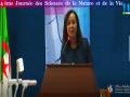 Clôture de la 4ème journée des Sciences de la nature et de la vie