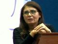 Conférence plénière animée par: Mme MOUHOUB SAYAH Chafika. L.Z.A, U. Bouira