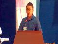 Communication presentée par: Mr MENSOUS Mohamed. Université d'Ouargla