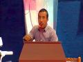 Communication présentée par: Mr MERABET Khaled.