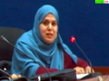 Communication présentée par: Mme BENSALEM Sihem. Université de Béjaia.