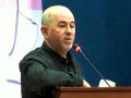 Conférence plénière animée par: Mr BOUBAKER Z., ENSA, Alger