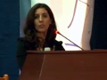 Communication présentée par: Mme N.BOUDJEMA, Université de Blida