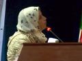 Communication présentée par: Mme CHAHBAR-ADIDOU Nora, Univ. Boumerdes