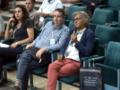Débat autour de la conférence animée par: Pr Stéphane BRUZAUD, Université Bretagne Sud, France