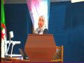 Communication présentée par: Mme SAHAR-MEDDOUR Ouahiba. Université de Tizi Ouzou.