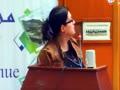 Conférence animée par le Dr Sonia IMERZOUKENE, Bejaia Universtiy