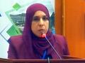 Conférence animée par: BEN MEDKHENE Leila, enseignante-chercheuse, Université de Bejaia