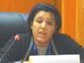 Conférence animée par: MADIOU Leila, enseignante-chercheuse, Université de Tizi Ouzou