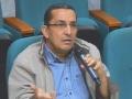 """Débat autour, des deux séances précédentes, du colloque sur """"Le financement par le Crédit-bail en droit algérien"""""""