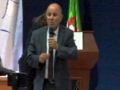 Communication présentée par: Pr ADDAD, CHU Mustapha Alger