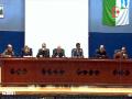 Assemblée générale de la commission des œuvres sociales, campus Targa Ouzemour