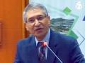 Cérémonie de clôture,de la 4ème édition, des Journées d'Etude Nationales, sur la Prévention Sanitaire, en Milieu Universitaire.