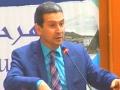 Conférence animée par:  Dr BOUAB Diaeddine, Endocrinologue, diabétologue libéral, Jijel