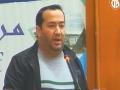 Conférence animée par: Dr LESLOUS Mourad, Hémobiologiste-chef de service, du centre de transfusion sanguine, wilaya de Bejaia.