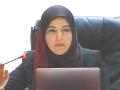 Conférence animée par: KHERBACHI Sonia et TAGUELMINT Meriem Zhira, Enseignantes-Chercheuses,Université de Bejaïa