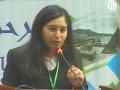 Conférence animée par: MEKHMOUKH Sakina, Enseignante-Chercheuse, Université de Bejaïa