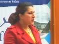 Conférence animée par: Mme MOKRANE Latifa, Direction du commerce, Bejaia.