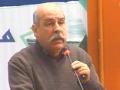 Conférence animée par: Pr AISSANI Djamil, Directeur de l'Unité de Recherche LaMOS, Université de Bejaia