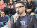 Débat autour, de la conférence animée par: Pr Cédric VILLANI, médaillé fields en mathématiques, Université de Lyon, France