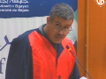 La consécration du Dr TAKBOU Idir, CHU de Bejaia, au rang de DESM