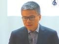 Conférence animée par: Pr NGÔ BÂO CHÂU, médaillé fields en mathématiques, Université de Chicago, USA