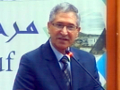 Le mot du recteur, aux participants à la 4ème édition, des Journées d'Etude Nationales, sur la Prévention Sanitaire en Milieu Universitaire