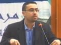 Conférence animée par: Dr OUAIL Djamil, Maître-assistant en médecine interne, CHU, Bejaia.