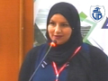 Conférence animée par: Mme SELLAM Zahia, Psychologue-clinicienne, CHU, Bejaia.