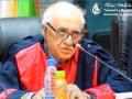 Débat autour, de la soutenance de thèse de doctorat, en Sciences Médicales, par: Dr DERRADJ Boulanouar, CHU de Bejaia, Part 03