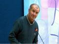 Communication présentée par: Mr CHIKH Karim, journaliste et écrivain