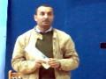 Communication présentée par: Mr KEZZAR Med Akli (MAA) Université de Bejaia