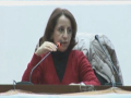 Communication du Pr. SAHEL,  CHU BEO Alger