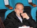 Débat autour, de la conférence animée par: M. BOUKERROU Mouloud, Secrétaire Général de l'Université de Bejaia