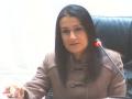 Communication présenté par: Mme BAHBAH Assia, Représentante de la CNR de Bejaia