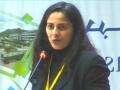 Conférence animée par: Dr BOUDRAHEM Lila, Service des maladies infectieuses, au C.H.U de Bejaia.