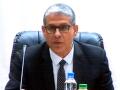 Conférence animée par: M. BOUKERROU Mouloud, Secrétaire Général de l'Université de Bejaia