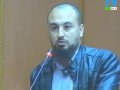 Conférence animée par: Dr MEDKOUR Issam, Service d'Epidémiologie au CHU de Bejaia