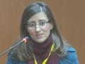 Conférence animée par: Dr TAKKA Sonia, Service d'Hématologie au au CHU de Bejaia