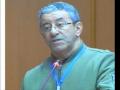 Conférence animée par: YAHIA CHERIF Mourad, Professeur d'Enseignement Paramédical