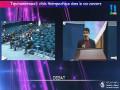 Débat de la Conférence animée par Dr KHIATI Salim