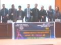 Débat, Remise d'attestations aux participants et Clôture de la journée médicale sur la Lutte Contre le Cancer