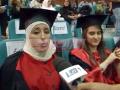 بجاية: تكريم نخبة طلبة جامعة عبد الرحمان ميرة