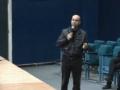 Débat autour de la conférence animée par: Dr. ACHAT Sabiha, Université de Béjaia