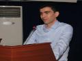 Conférence sure les Systèmes Automatisés animée par Mr FERHOUNE LOUNES, Part1