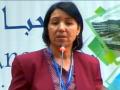Conférence animée par: BOUZID BAA Saliha, Maître de conférences-HDR  & CHELGHOUM Anissa, Doctorante en psychologie, Univ. Bejaia