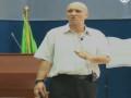 Conférence du Pr BENNACER Rachid part1