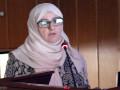 Conférence du Pr Dalila AMOKRANE (Service d'oncologie médicale, CPMC Alger)