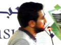 Conférence du Pr Dif Elaidi (Service d'imagerie médicale, CHU Bab El Oued, Alger)